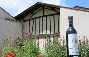 Permalien vers:Au cœur des Grands Vins de Bordeaux